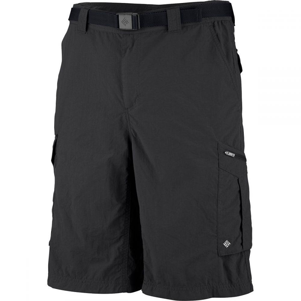 コロンビア Columbia メンズ ハイキング・登山 ボトムス・パンツ【Silver Ridge Cargo Shorts】Grill