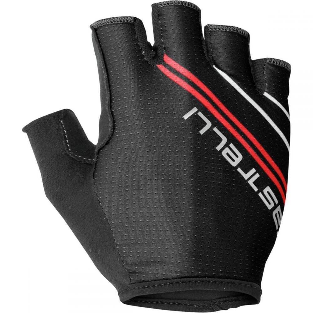カステリ Castelli レディース 自転車 グローブ【Dolcissima 2 Glove】Black