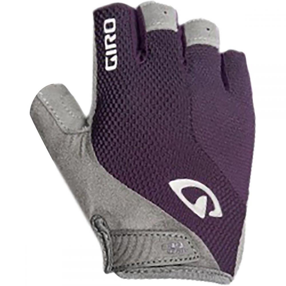 ジロ Giro レディース 自転車 グローブ【Strada Massa Supergel Gloves】Dusty Purple/White
