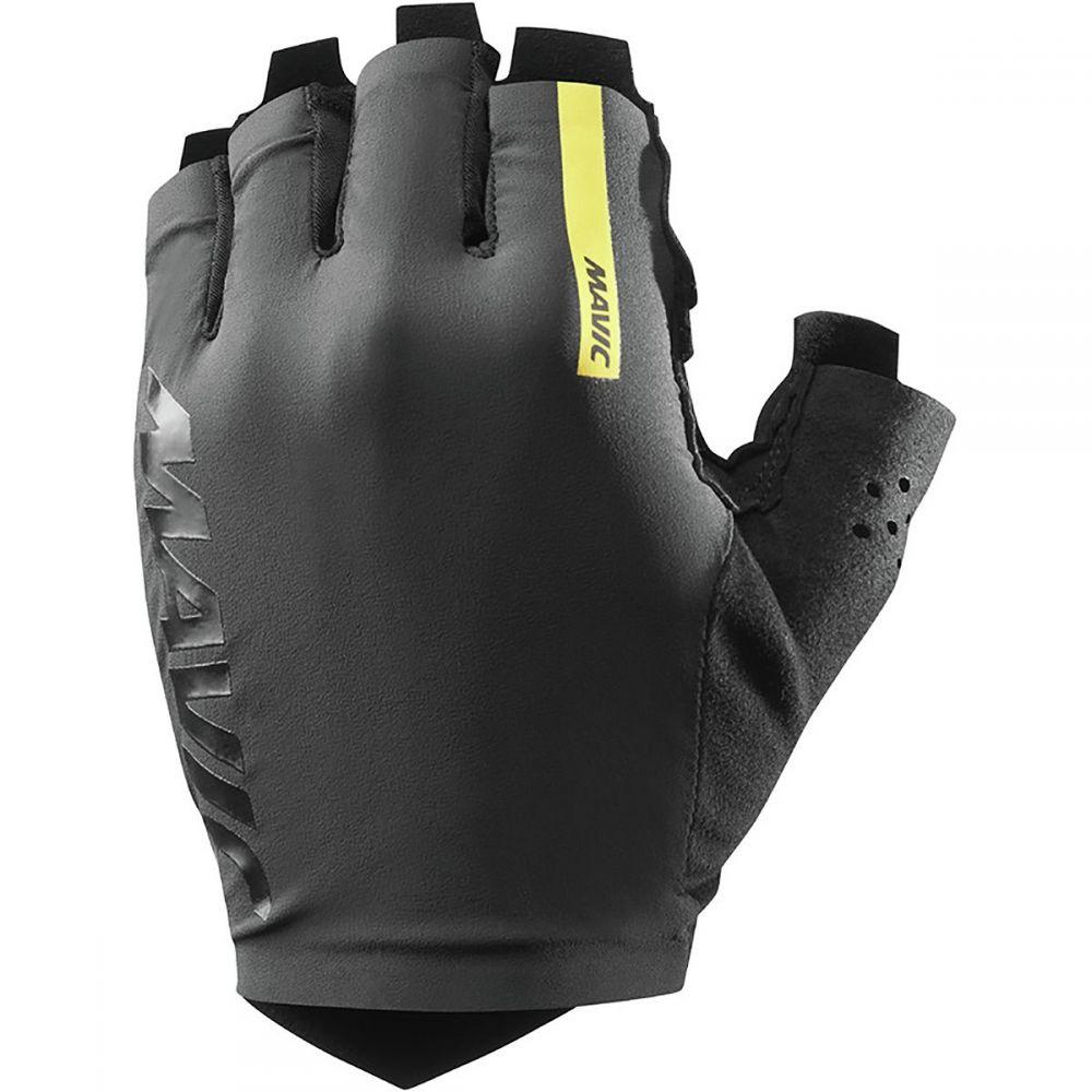 マヴィック Mavic メンズ 自転車 グローブ【Cosmic Pro Glovess】Black/Black