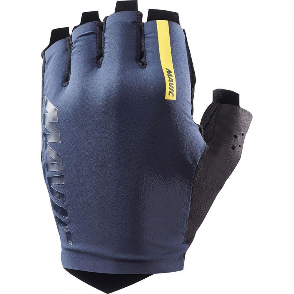 マヴィック Mavic メンズ 自転車 グローブ【Cosmic Pro Glovess】Total Eclipse/Black