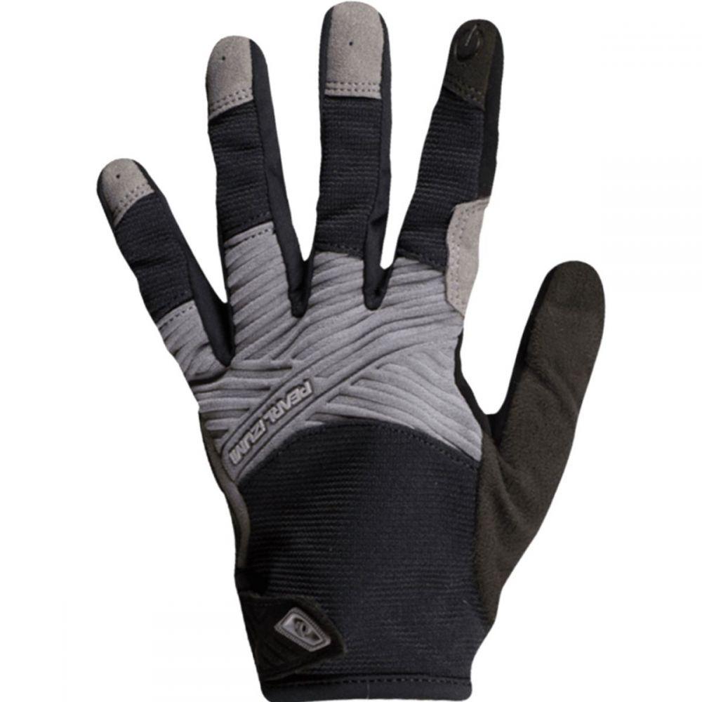 パールイズミ Pearl Izumi レディース 自転車 グローブ【Summit Glove】Black