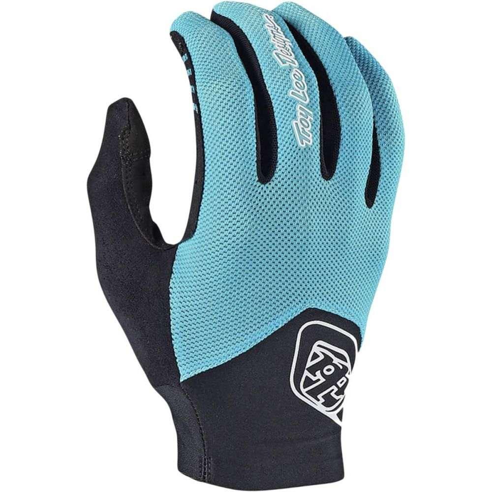 トロイリーデザイン Troy Lee Designs レディース 自転車 グローブ【Ace 2.0 Glove】Solid Aqua