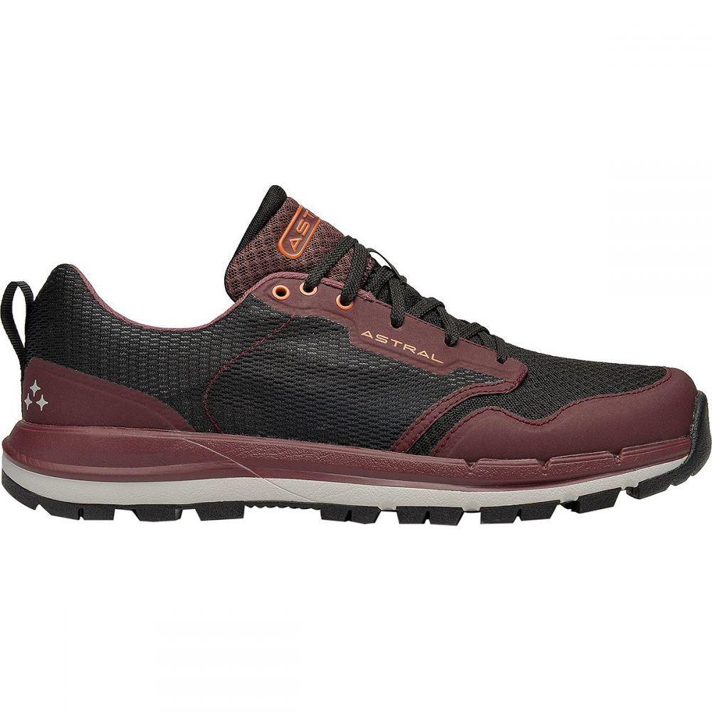 アストラル Astral メンズ シューズ・靴 ウォーターシューズ【Tr1 Mesh Water Shoes】Beet Red