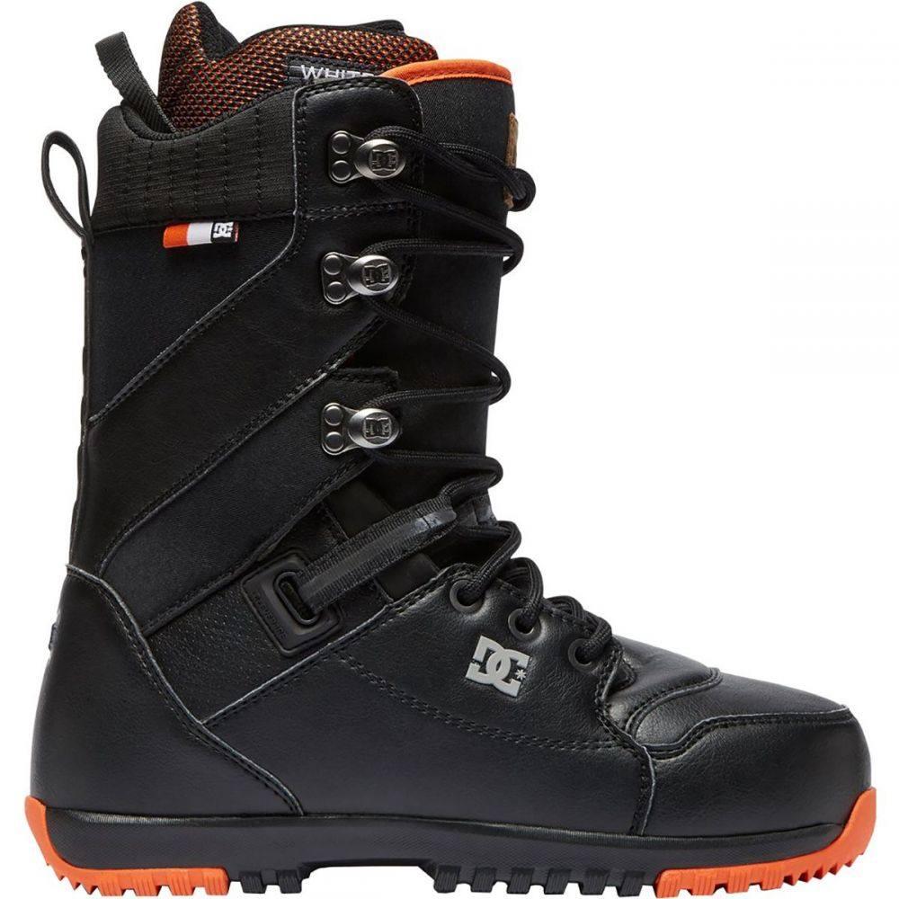ディーシー DC メンズ スキー・スノーボード シューズ・靴【Mutiny Snowboard Boots】Black