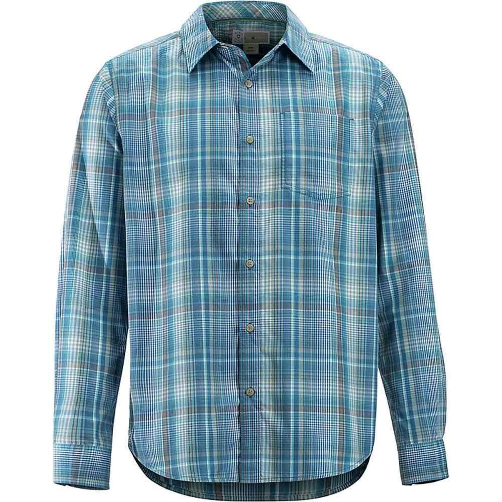 エクスオフィシオ ExOfficio メンズ トップス シャツ【BugsAway Covas Long - Sleeve Shirts】Maui