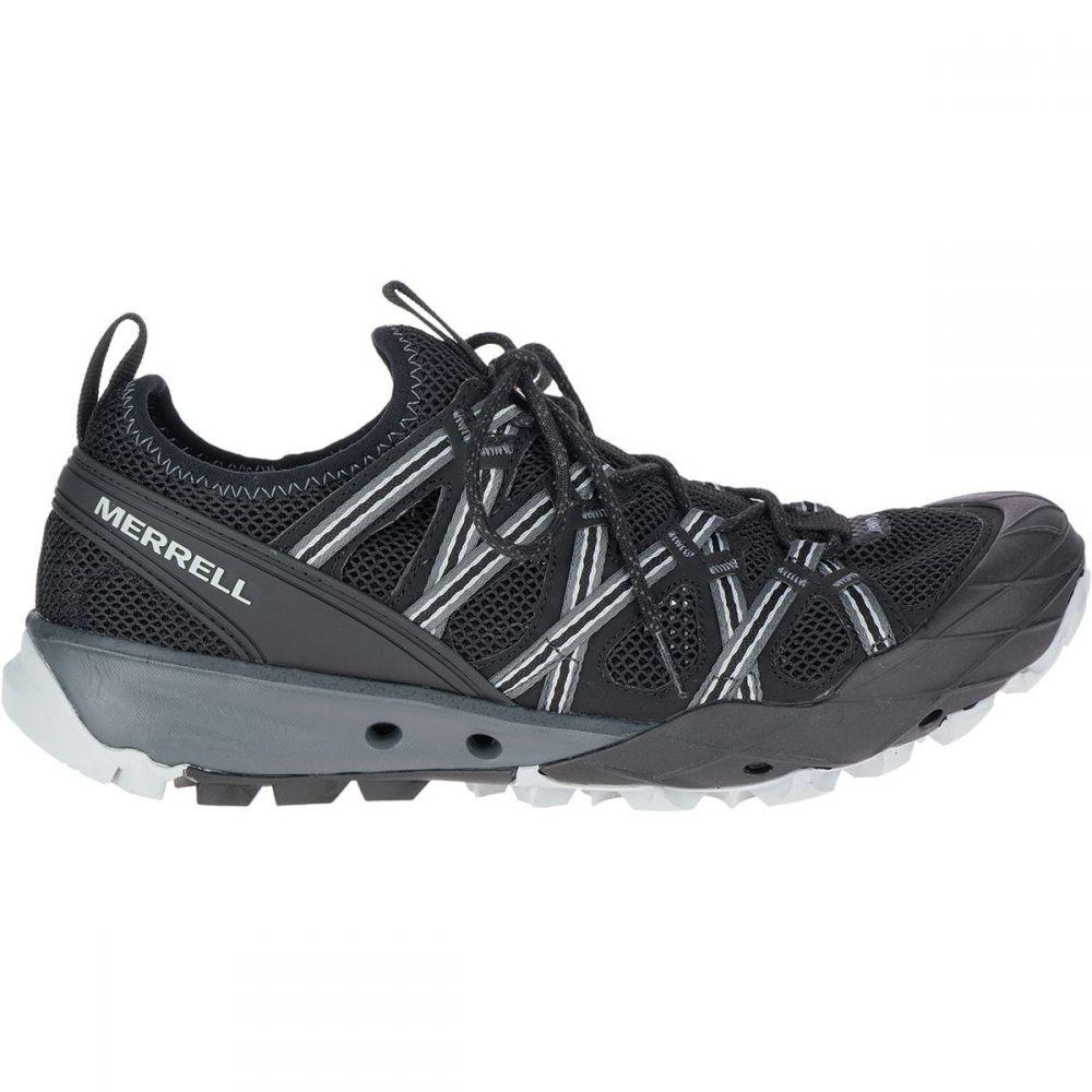 メレル Merrell メンズ シューズ・靴 ウォーターシューズ【Choprock Water Shoes】Black