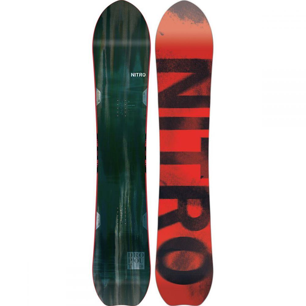 ニトロ Nitro メンズ スキー・スノーボード ボード・板【Dropout Snowboards】One Color