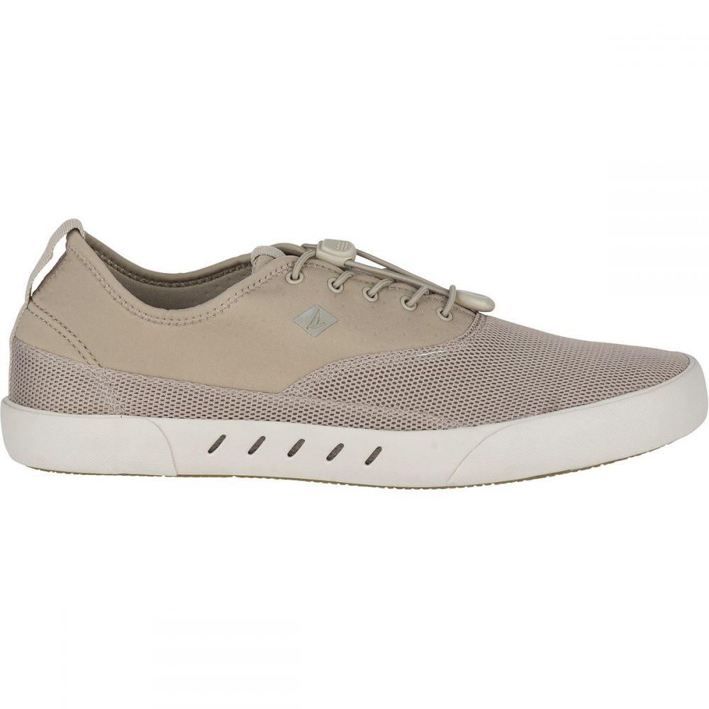 スペリー Sperry Top-Sider メンズ シューズ・靴 ウォーターシューズ【Maritime H2O Bungee Shoes】Khaki