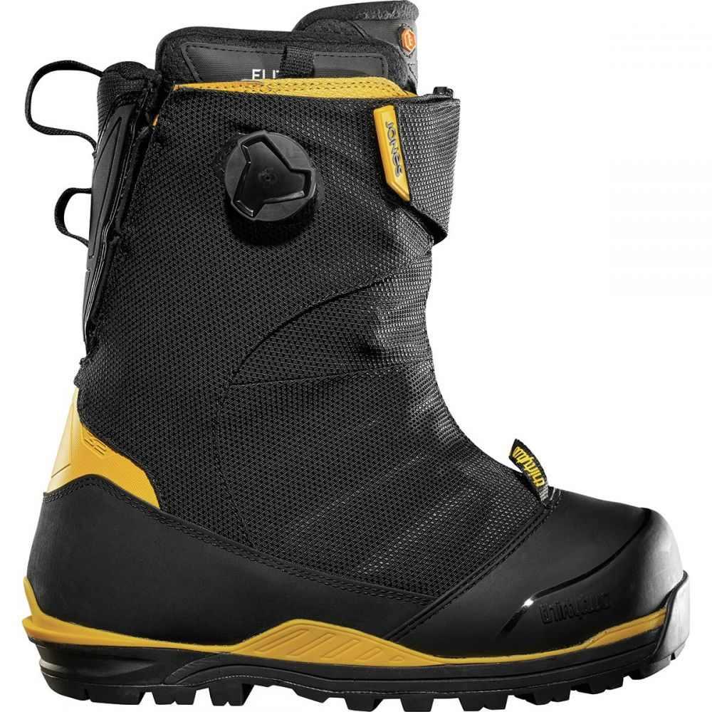 サーティーツー ThirtyTwo メンズ スキー・スノーボード シューズ・靴【Jones MTB Snowboard Boots】Black/Yellow