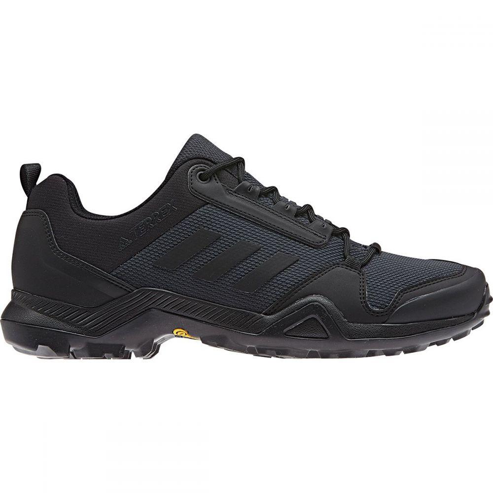 アディダス Adidas メンズ Outdoor メンズ AX3 ハイキング・登山 シューズ Adidas・靴【Terrex AX3 Hiking Shoes】Black/Black/Carbon, BrandShop Akindo 質屋あきんど:c810bf81 --- sunward.msk.ru