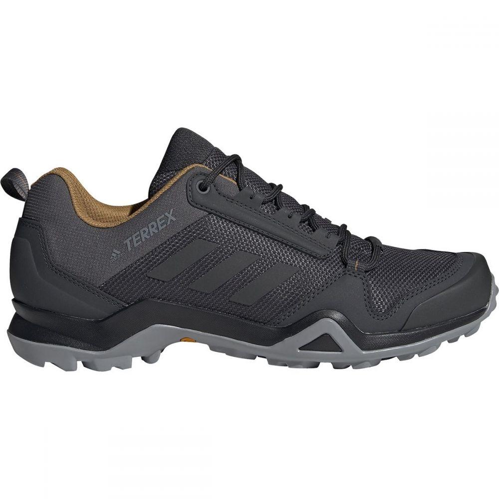 アディダス Five/Black/Mesa Hiking Adidas Outdoor メンズ Outdoor ハイキング・登山 シューズ・靴【Terrex AX3 Hiking Shoes】Grey Five/Black/Mesa, カワゴエシ:5e723e40 --- sunward.msk.ru