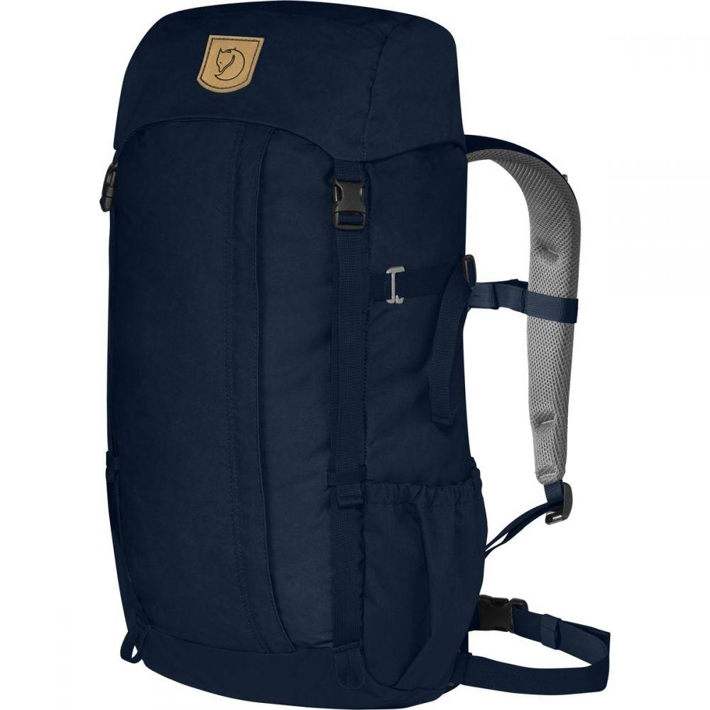 フェールラーベン Fjallraven メンズ バッグ バックパック・リュック【Kaipak 28L Backpack】Navy