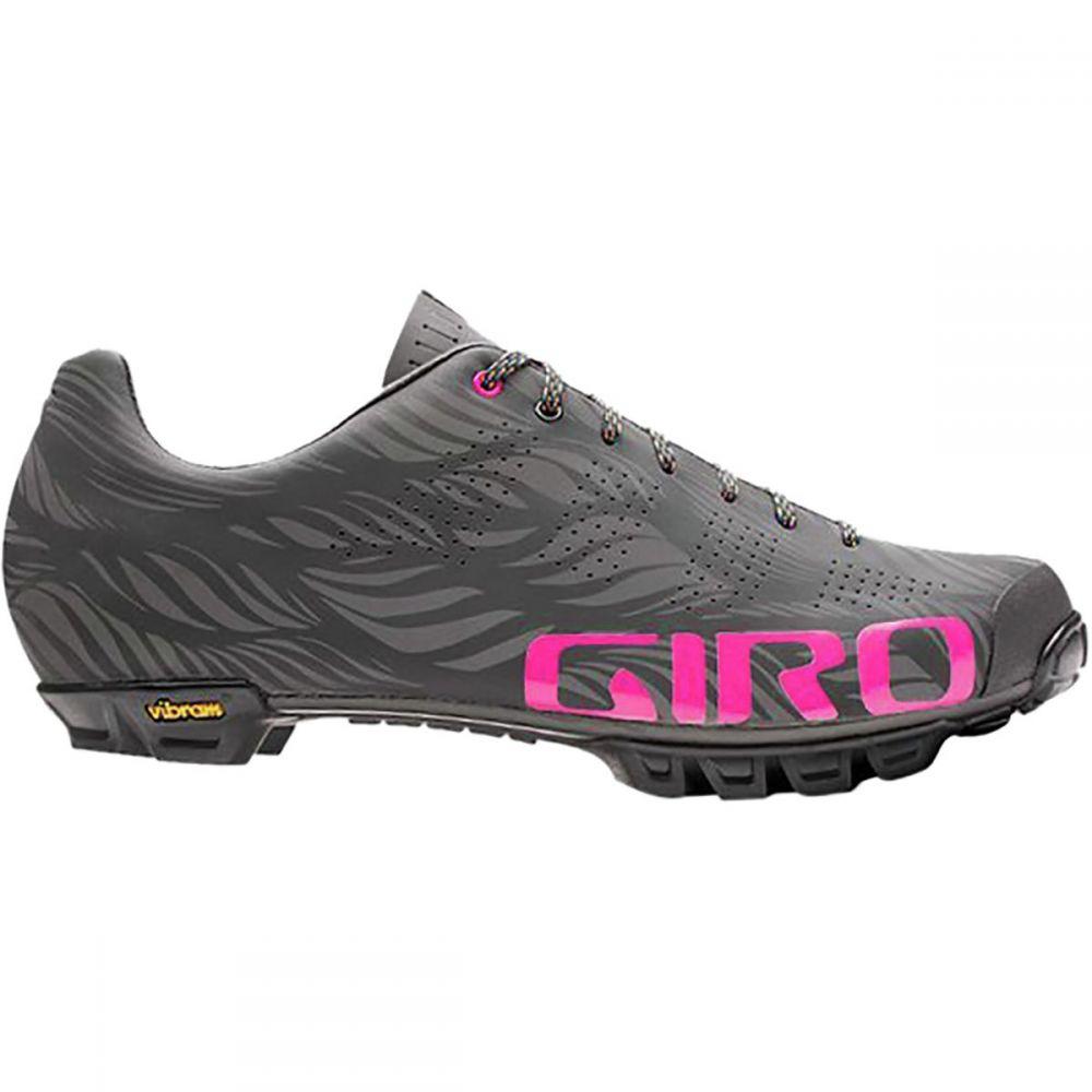 ジロ Giro メンズ 自転車 シューズ・靴【Empire VR90 Cycling Shoes】Dark Shadow Reflective Kille