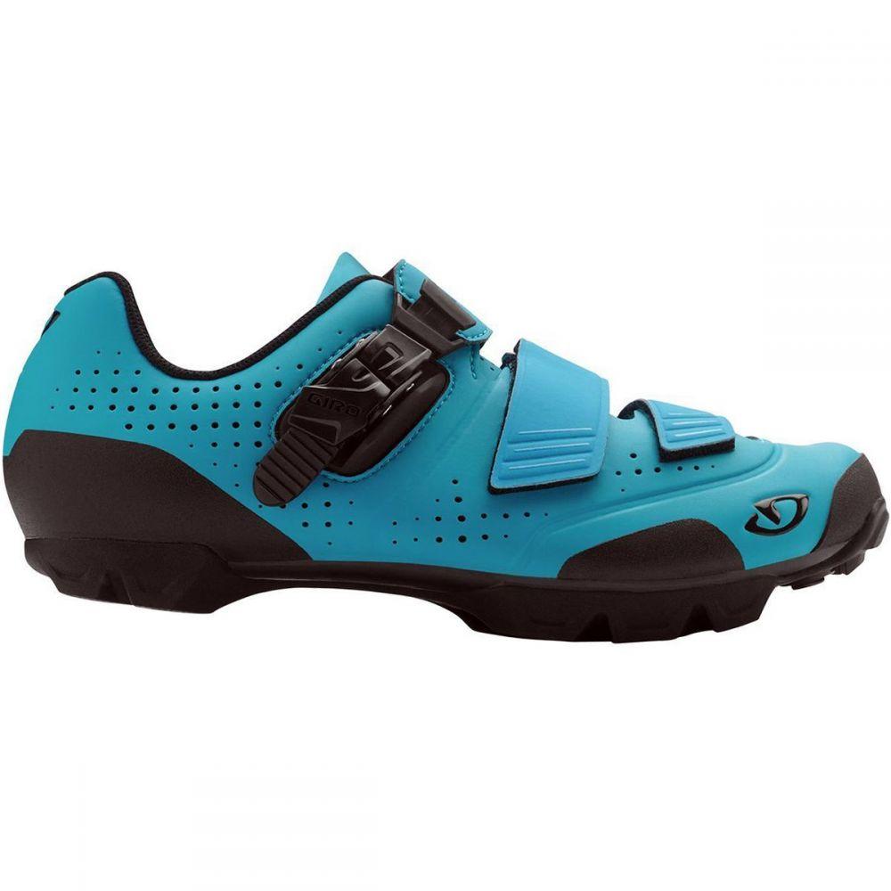 ジロ Giro メンズ 自転車 シューズ・靴【Privateer R Cycling Shoes】Blue/Jewel