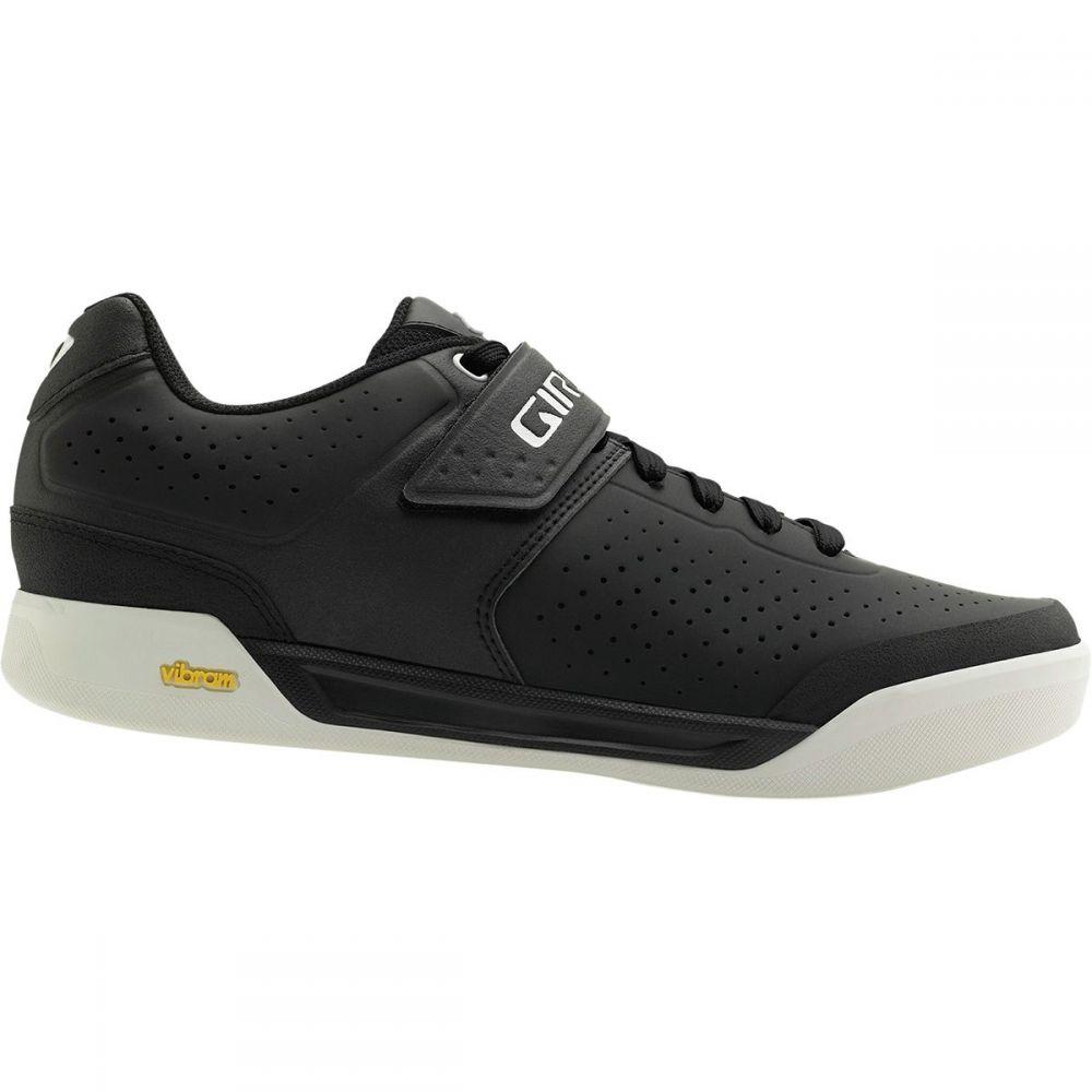 ジロ Giro メンズ 自転車 シューズ・靴【Chamber II Cycling Shoes】Gwin Black/White