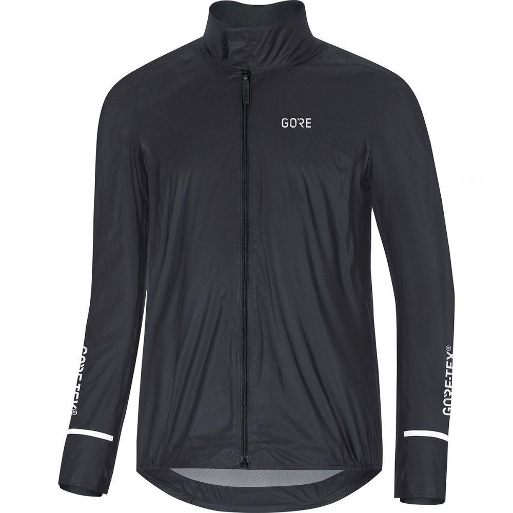 ゴアウェア Gore Wear メンズ 自転車 アウター【C5 Gore - Tex Shakedry 1985 Insulated Jackets】Black
