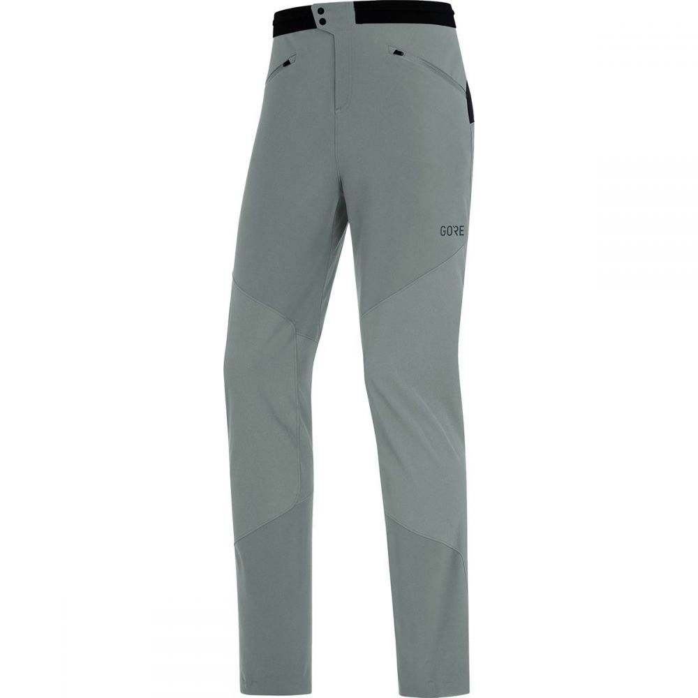 ゴアウェア Gore Wear メンズ ハイキング・登山 ボトムス・パンツ【H5 Partial Gore - Tex Infinium Pants】Nordic Blue