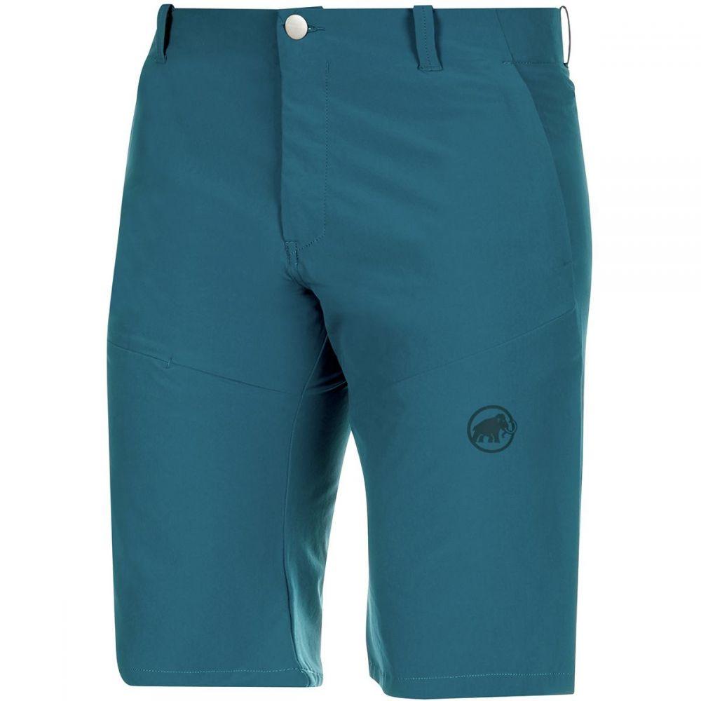 マムート Mammut メンズ ハイキング・登山 ボトムス・パンツ【Runbold Shorts】Poseidon