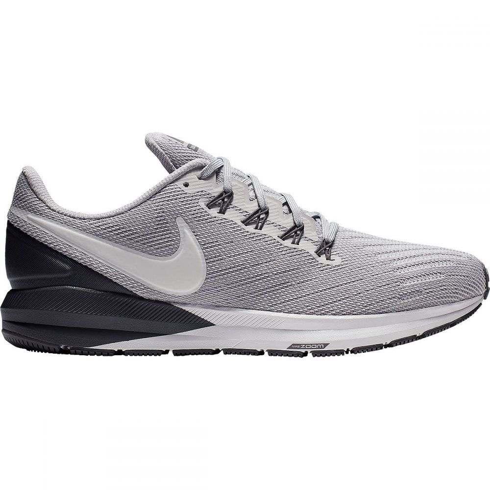 ナイキ Nike メンズ ランニング・ウォーキング シューズ・靴【Air Zoom Structure 22 Running Shoes】Atmosphere Grey/Vast Grey-thunder Grey