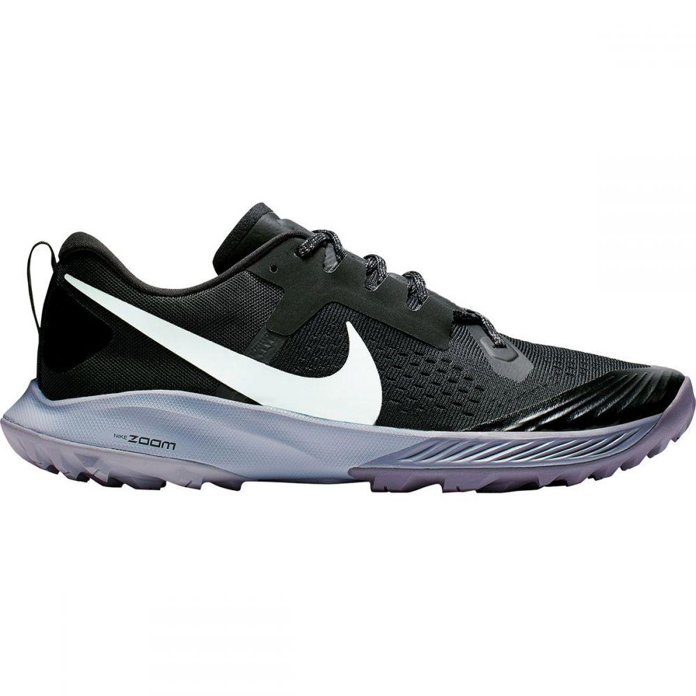 ナイキ Nike メンズ ランニング・ウォーキング シューズ・靴【Air Zoom Terra Kiger 5 Trail Running Shoes】Black/Barely Grey-gunsmoke-wolf Grey