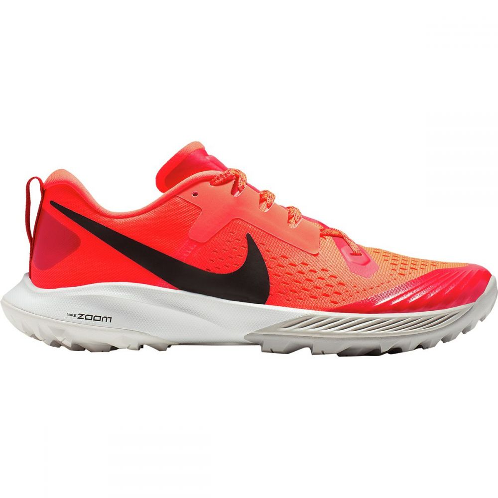 ナイキ Nike メンズ ランニング・ウォーキング シューズ・靴【Air Zoom Terra Kiger 5 Trail Running Shoes】Bright Crimson/Black-university Red