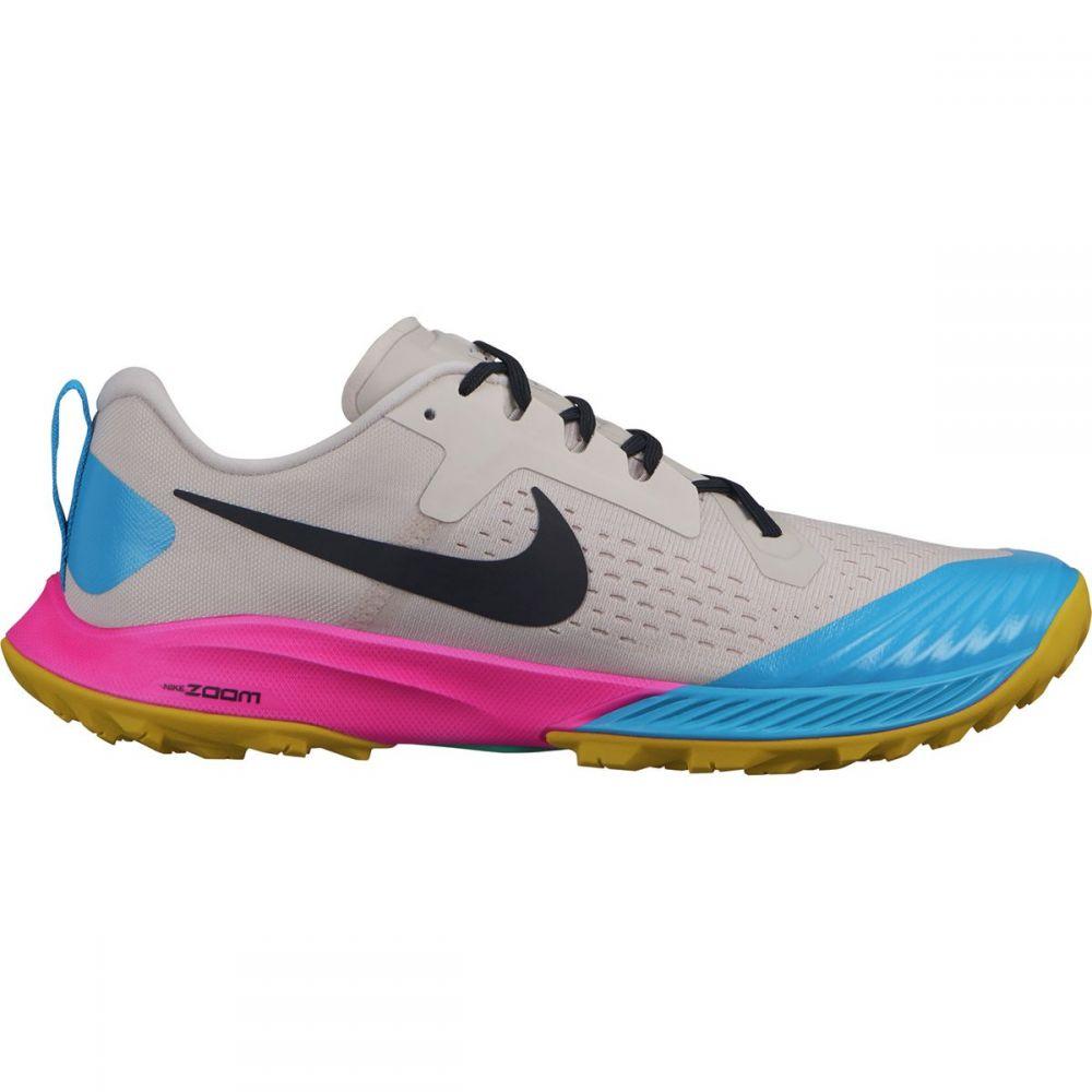 ナイキ Nike メンズ ランニング・ウォーキング シューズ・靴【Air Zoom Terra Kiger 5 Trail Running Shoes】Light Orewood Brown/Black-pink Blast