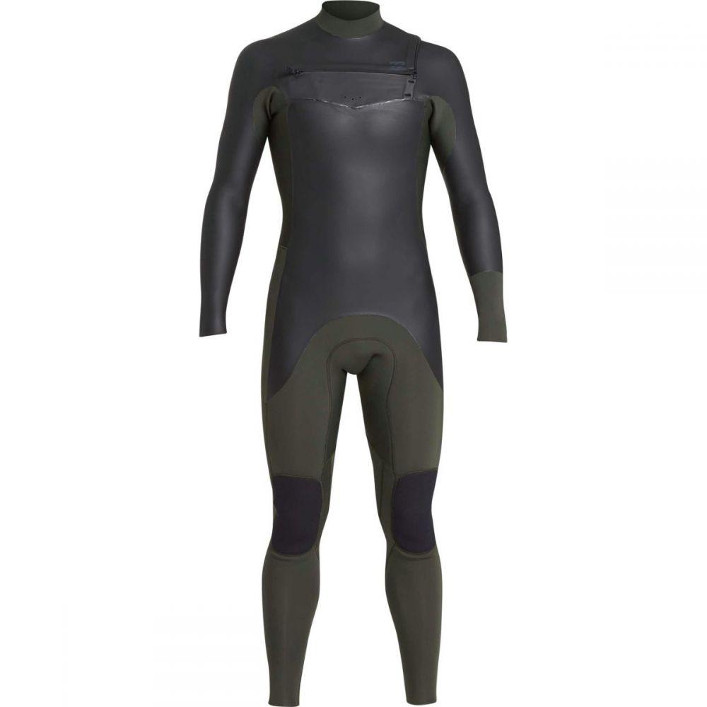 ビラボン Billabong メンズ 水着・ビーチウェア ウェットスーツ【3/2 Furnace Revolution Glide Wetsuits】Dark Olive