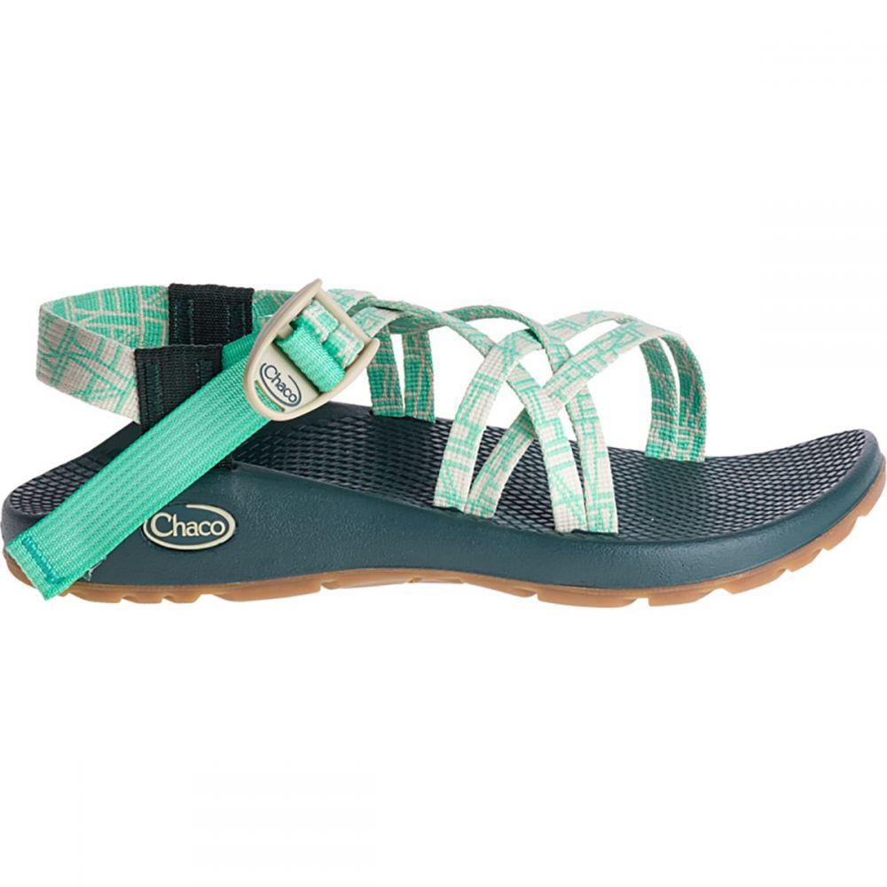 チャコ Chaco レディース シューズ・靴 サンダル・ミュール【ZX/1 Classic Sandal】Pep Pine