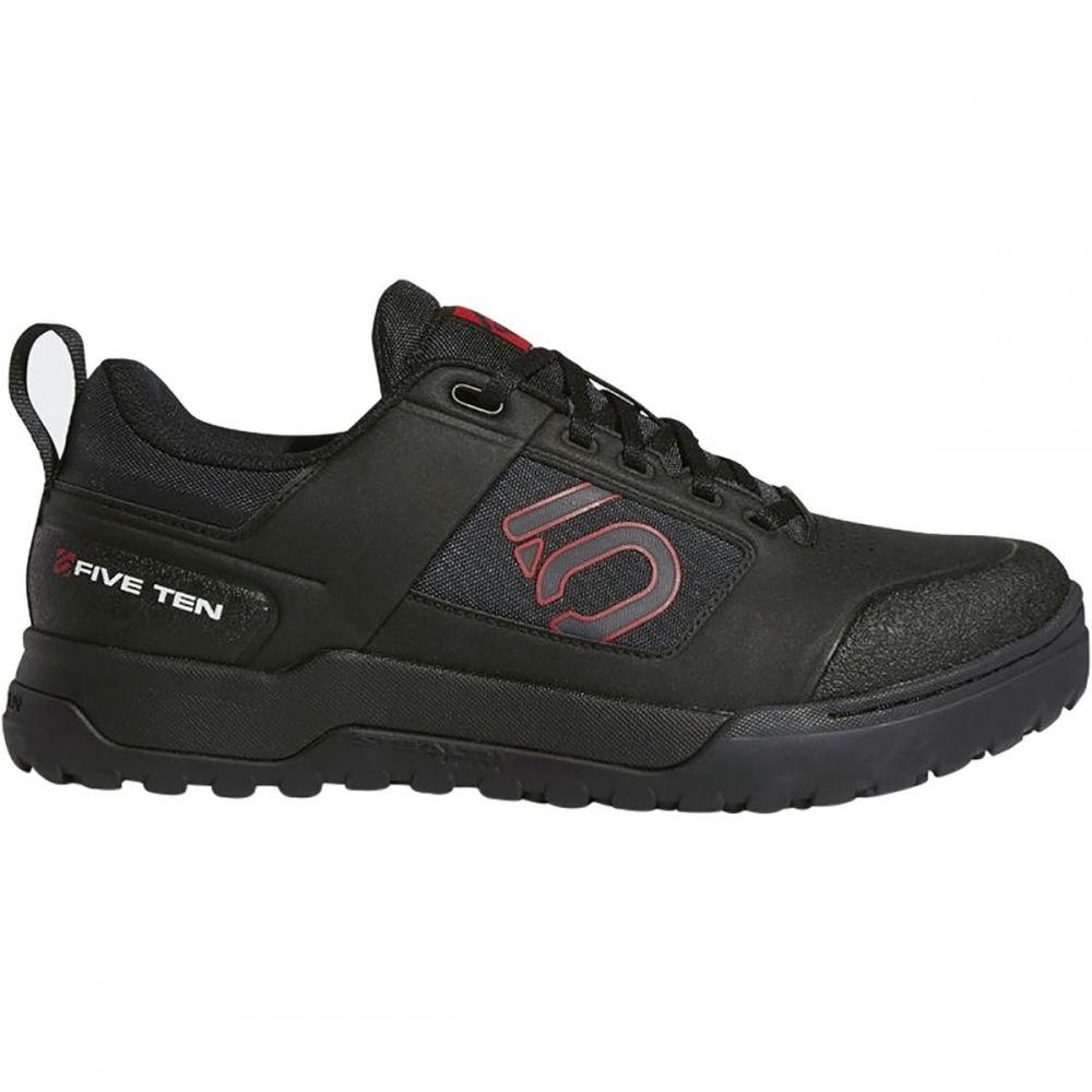 ファイブテン Five Ten メンズ 自転車 シューズ・靴【Impact Pro Cycling Shoes】Black/Carbon/Red