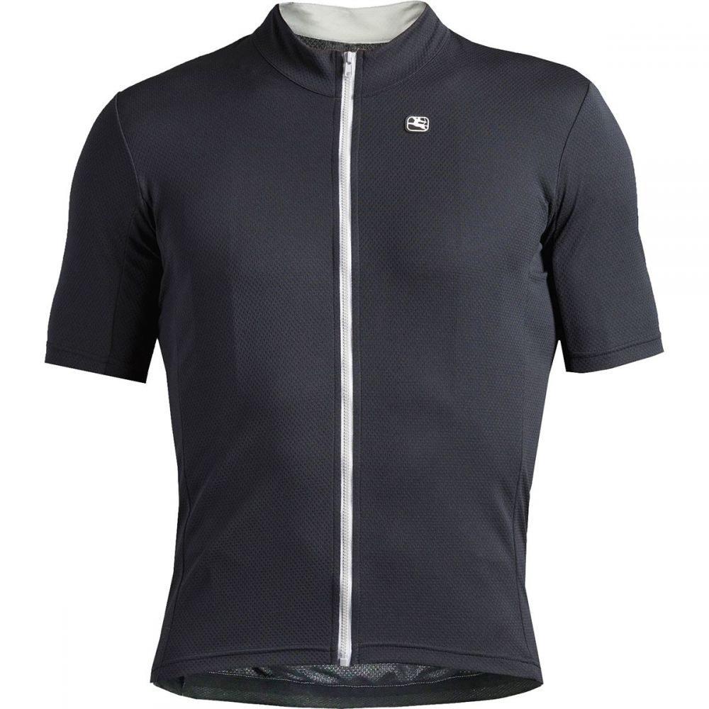 ジョルダーノ Giordana メンズ 自転車 トップス【Fusion Jerseys】Black