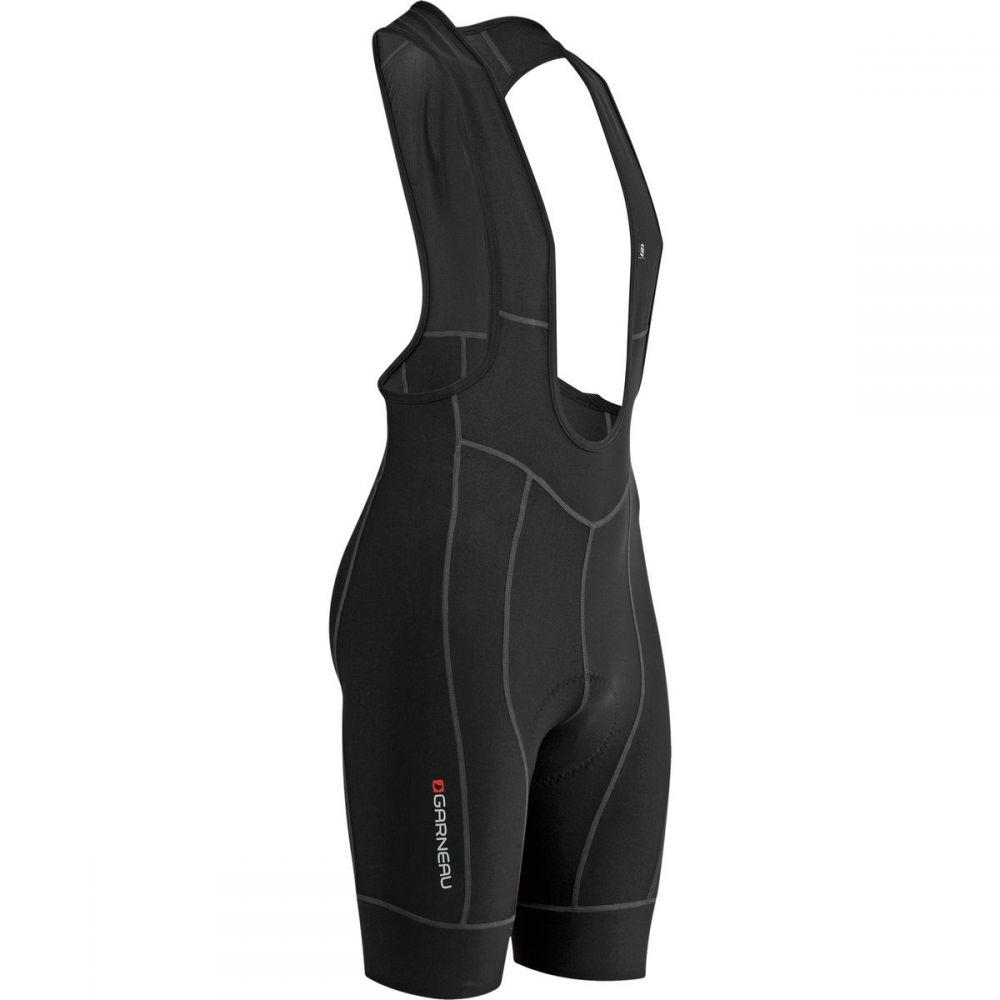 ルイガノ Louis Garneau メンズ 自転車 ボトムス・パンツ【Fit Sensor 2 Bib Shorts】Black