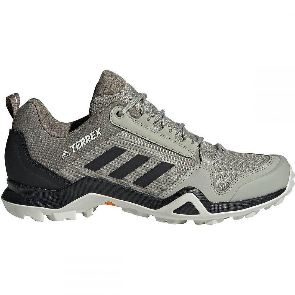 アディダス Adidas Outdoor レディース ハイキング・登山 シューズ・靴【Terrex AX3 Hiking Shoe】Sesame/Black/Trace Cargo