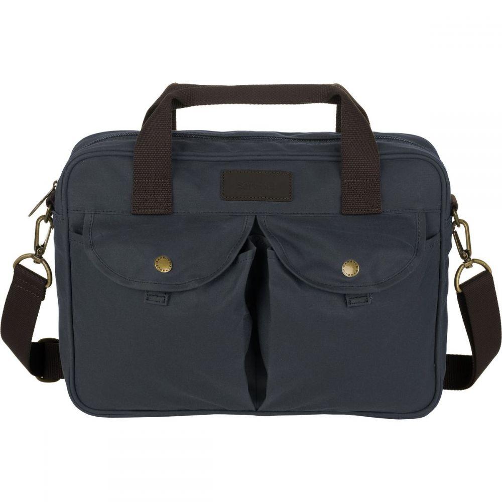 バーブァー Barbour レディース バッグ パソコンバッグ【Longthorpe Laptop Bag】Navy