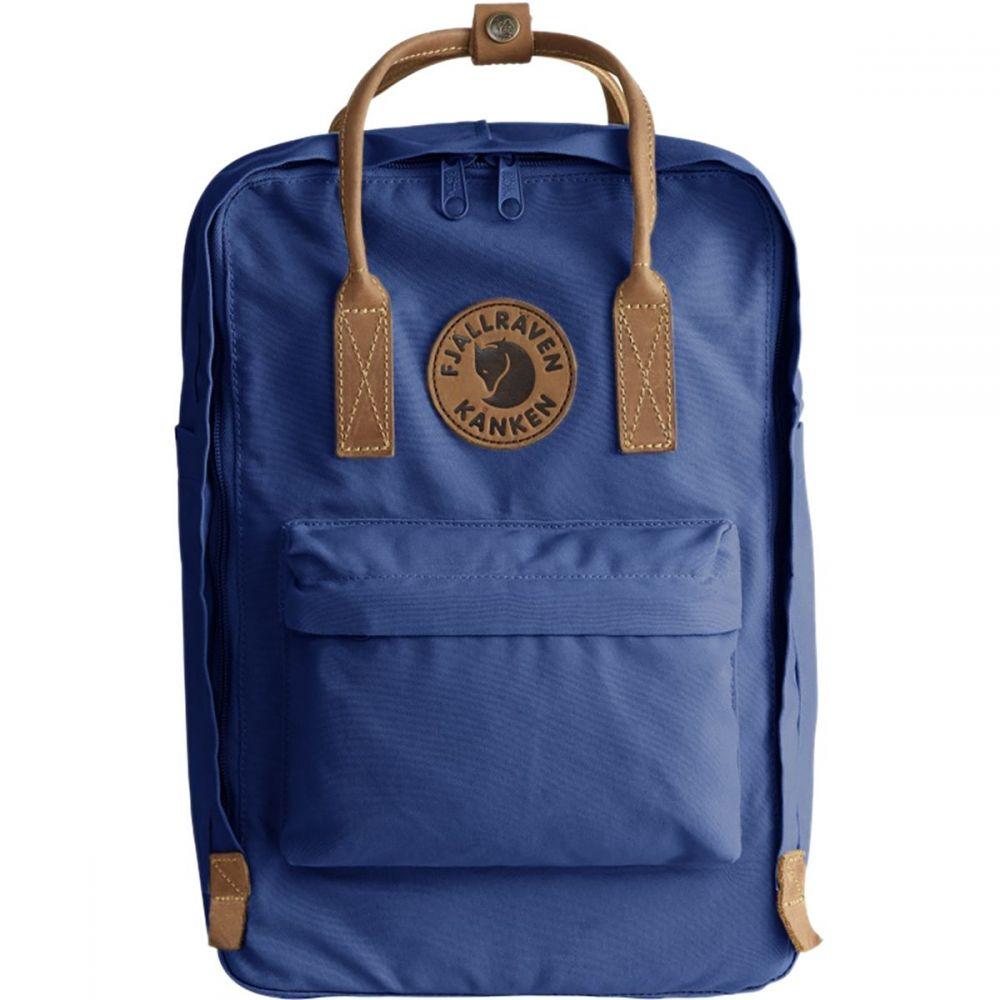 フェールラーベン Fjallraven レディース バッグ パソコンバッグ【Kanken No.2 15in Laptop Backpack】Deep Blue