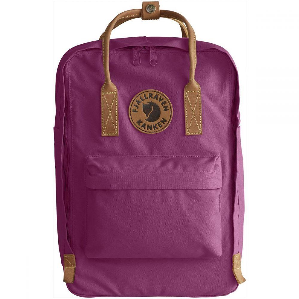 フェールラーベン Fjallraven レディース バッグ パソコンバッグ【Kanken No.2 15in Laptop Backpack】Plum