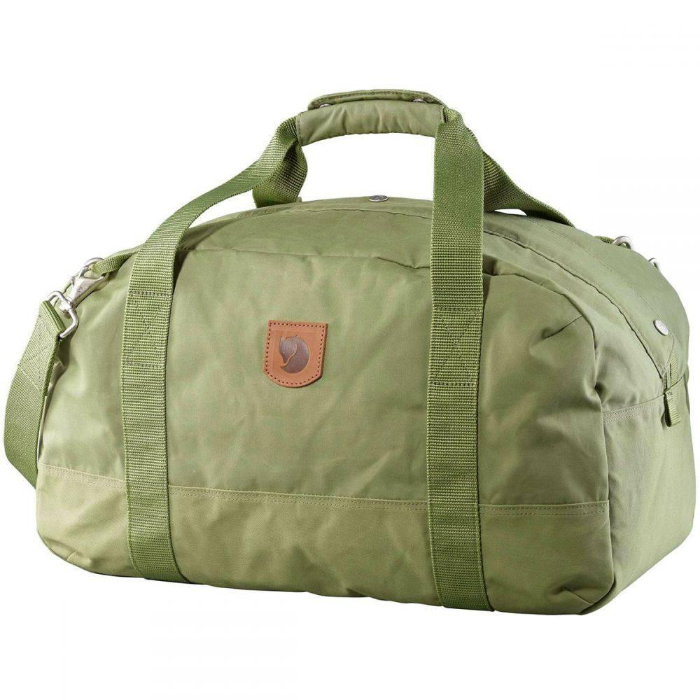 フェールラーベン Fjallraven レディース バッグ ボストンバッグ・ダッフルバッグ【Greenland Duffel Bag】Green