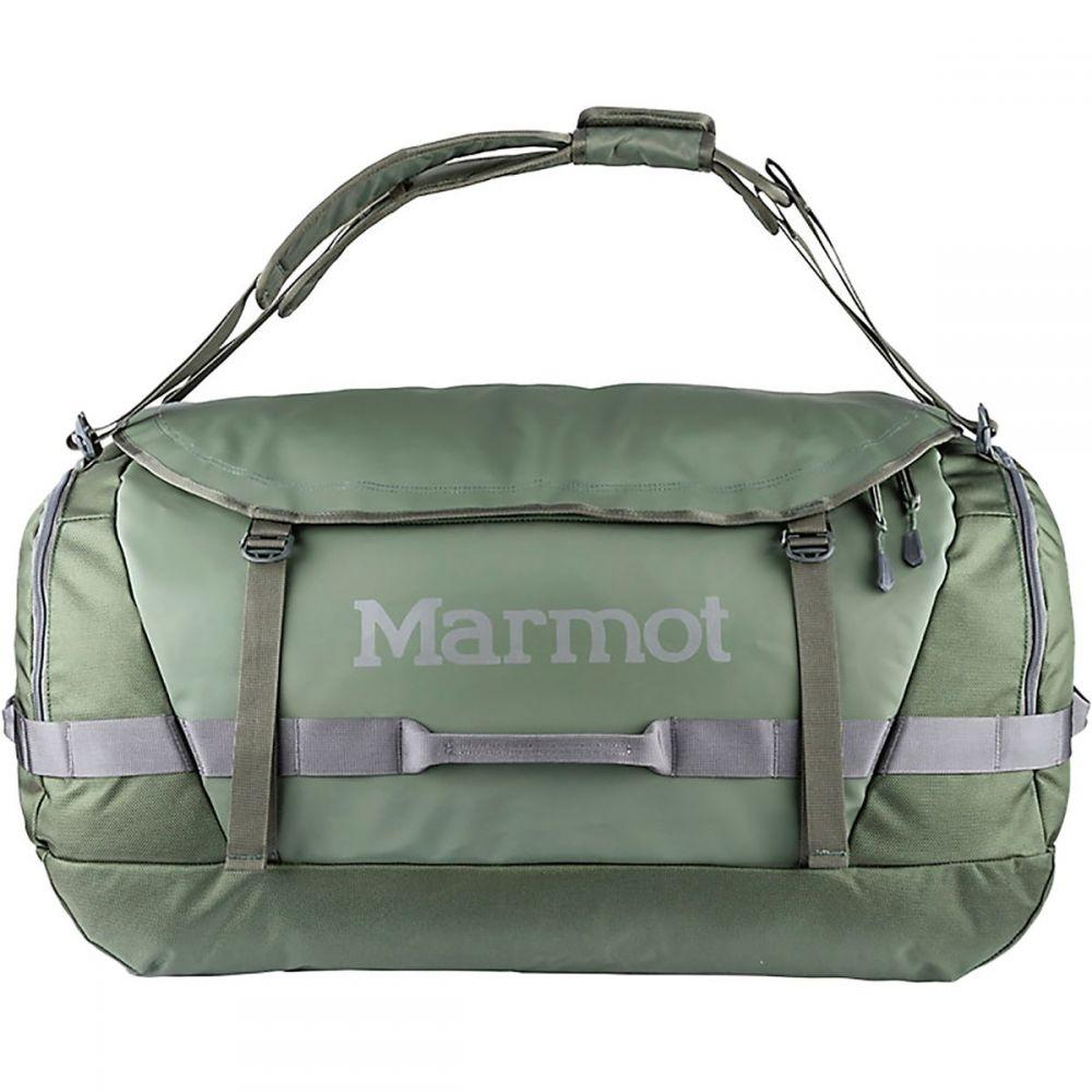 マーモット Marmot レディース バッグ ボストンバッグ・ダッフルバッグ【Long Hauler XLarge 105L Duffel Bag】Crocodile/Cinder