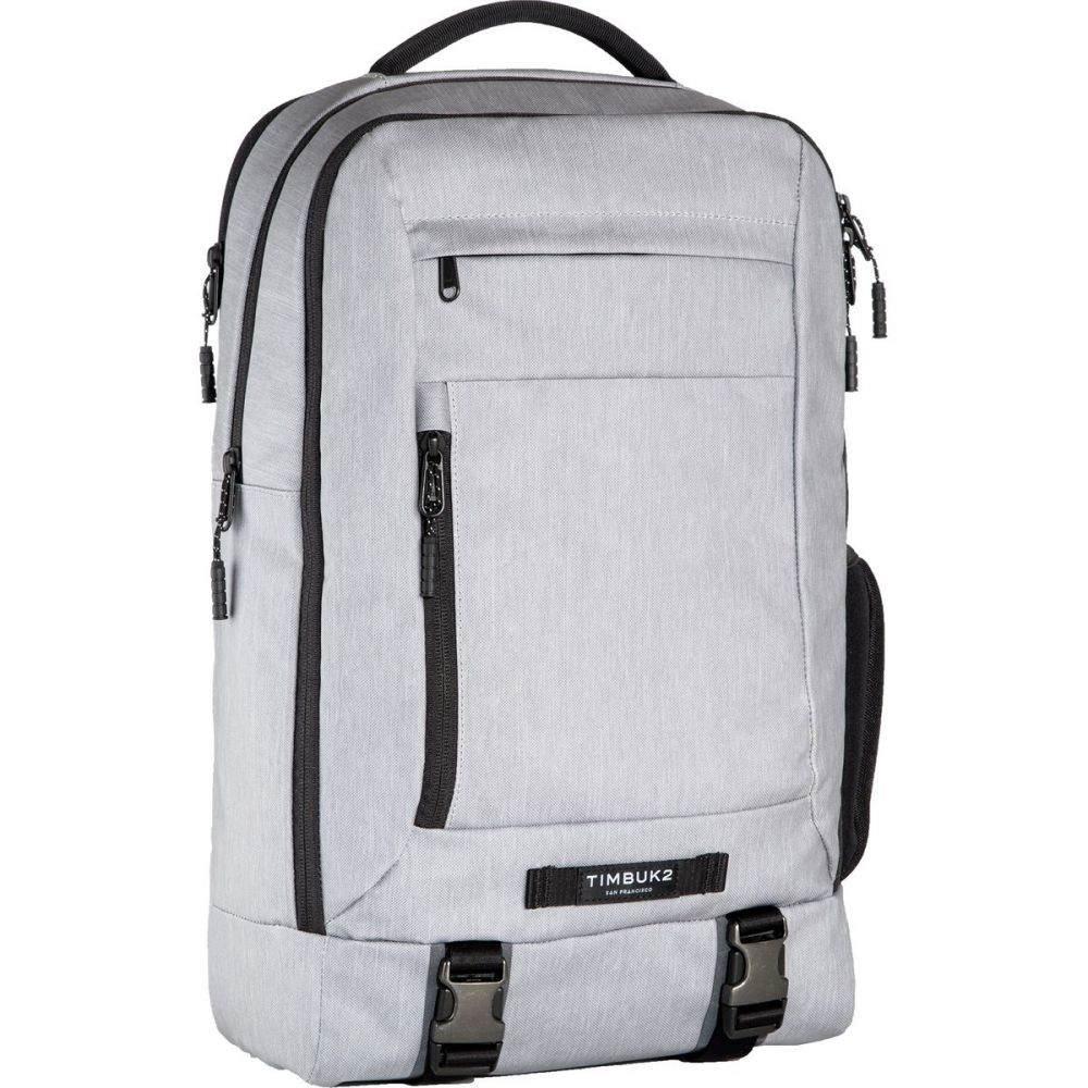 ティンバックツー Timbuk2 レディース バッグ パソコンバッグ【Authority 28L Laptop Pack】Fog
