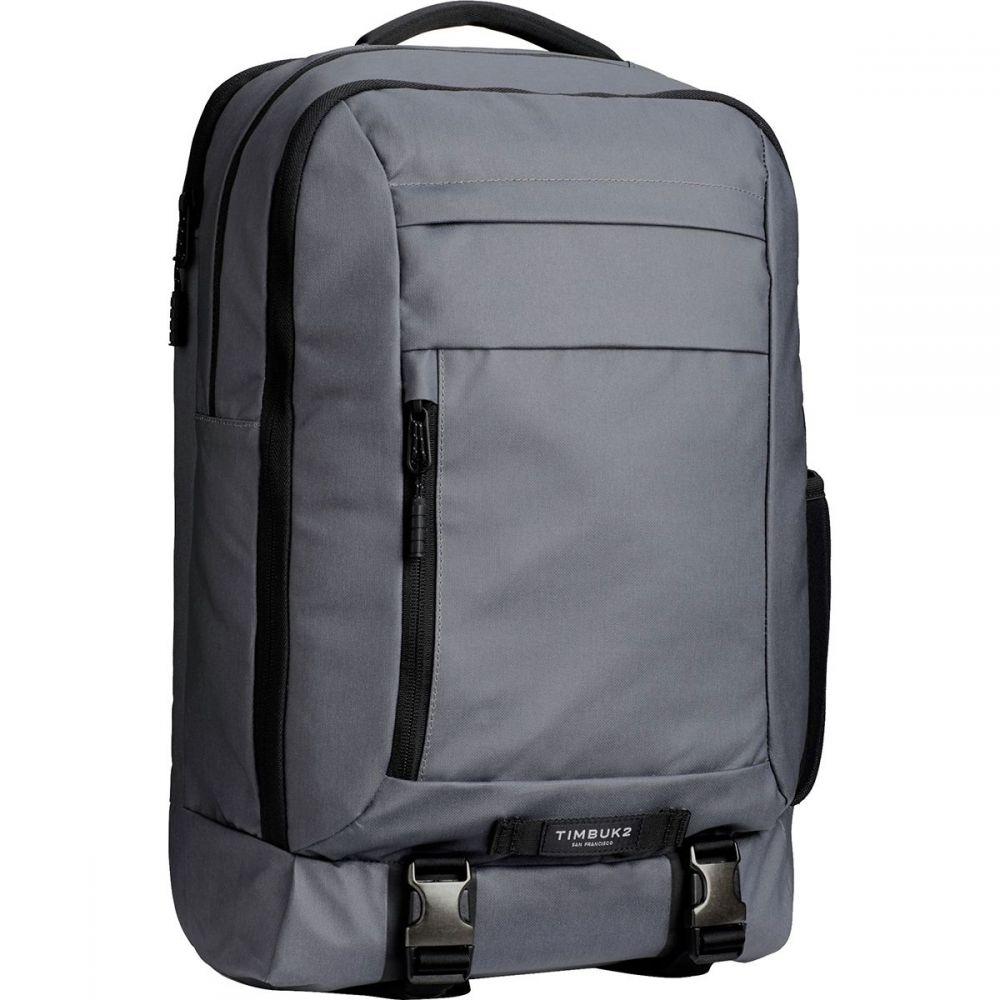 ティンバックツー Timbuk2 レディース バッグ パソコンバッグ【Authority 28L Laptop Pack】Storm