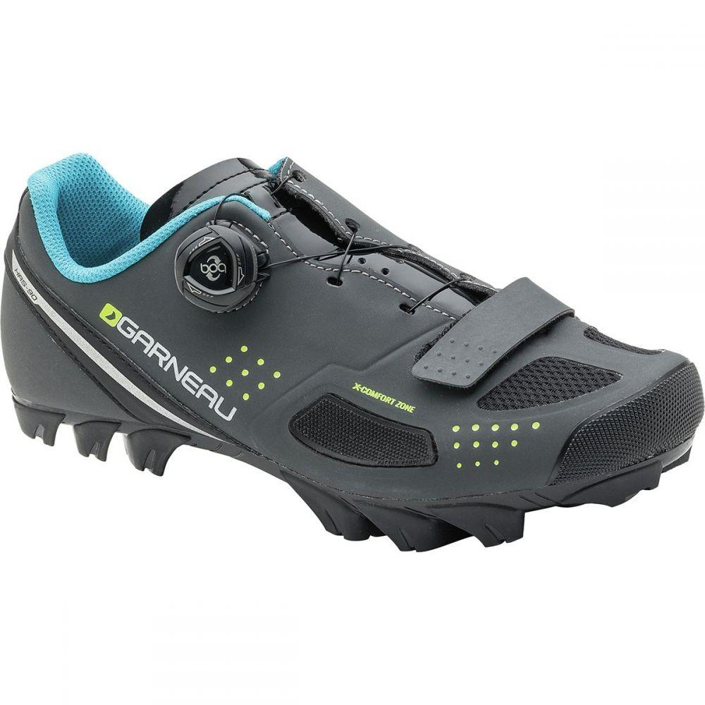 ルイガノ Louis Garneau レディース 自転車 シューズ・靴【Granite II Cycling Shoe】Asphalt