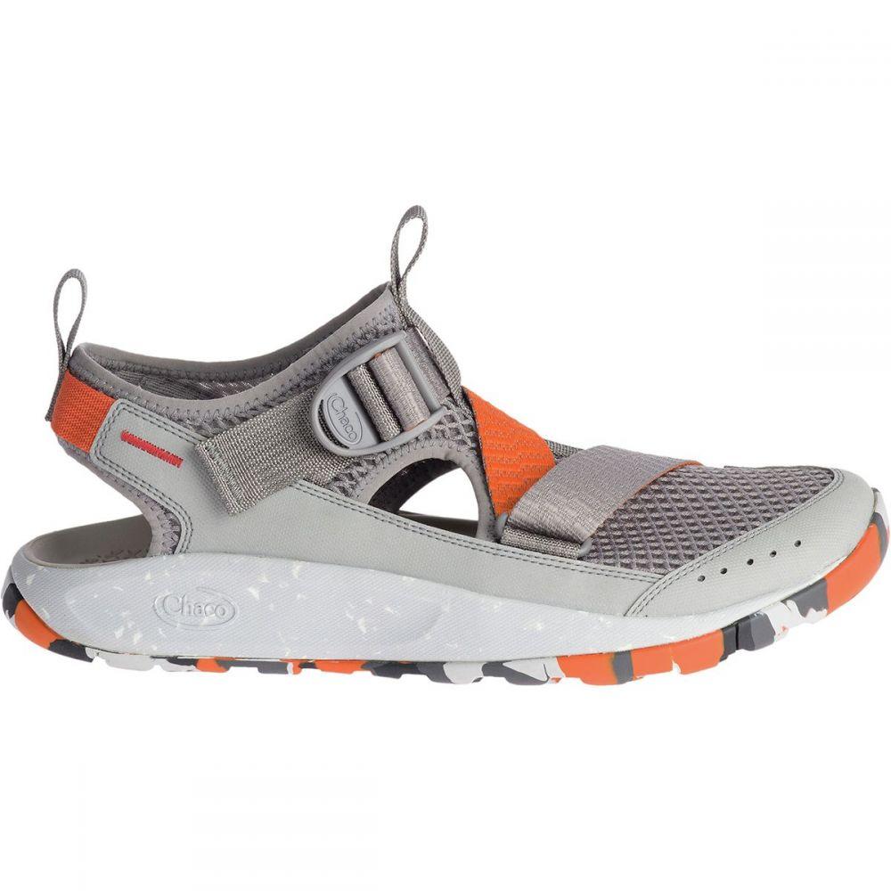 チャコ Chaco メンズ シューズ・靴 ウォーターシューズ【Odyssey Sandals】Gray