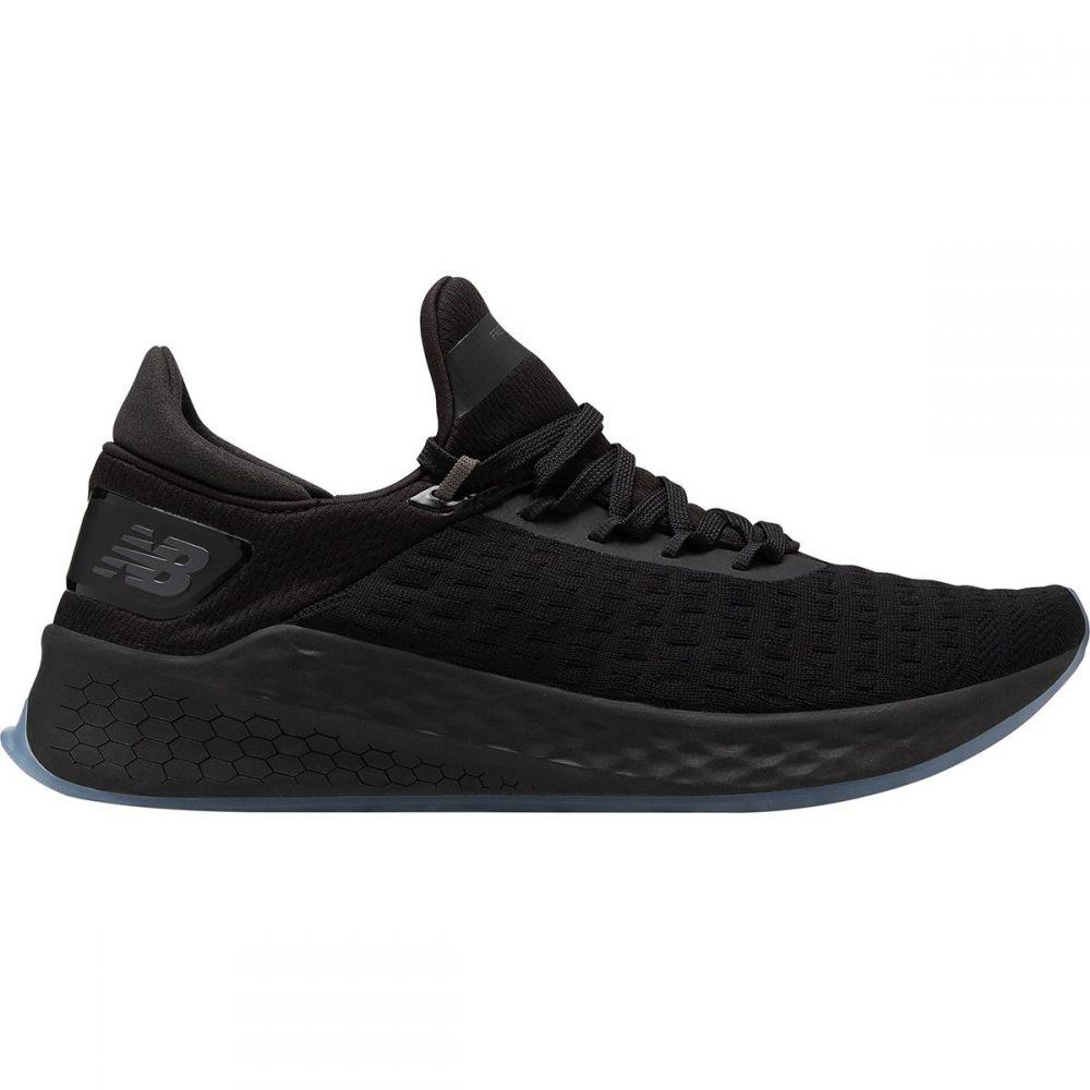 ニューバランス New Balance メンズ シューズ・靴 スニーカー【Fresh Foam Lazr Hypoknit v2 Shoes】Black/Magnet