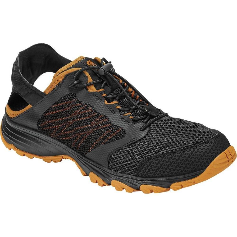 ザ ノースフェイス The North Face メンズ シューズ・靴 ウォーターシューズ【Litewave Amphibious II Shoes】Tnf Black/Citrine Yellow