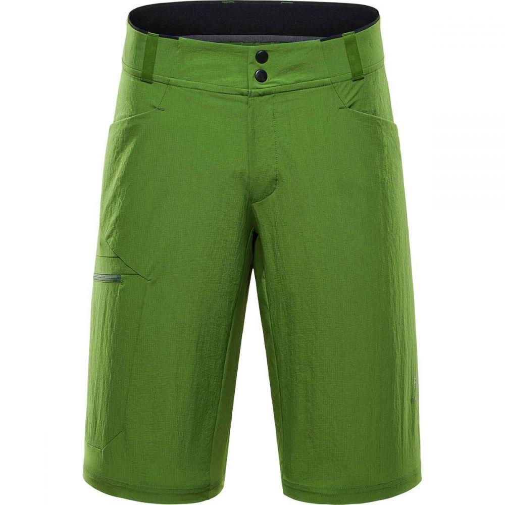 ブラックヤク BLACKYAK メンズ ハイキング・登山 ボトムス・パンツ【Poll Shorts】Twist Of Lime