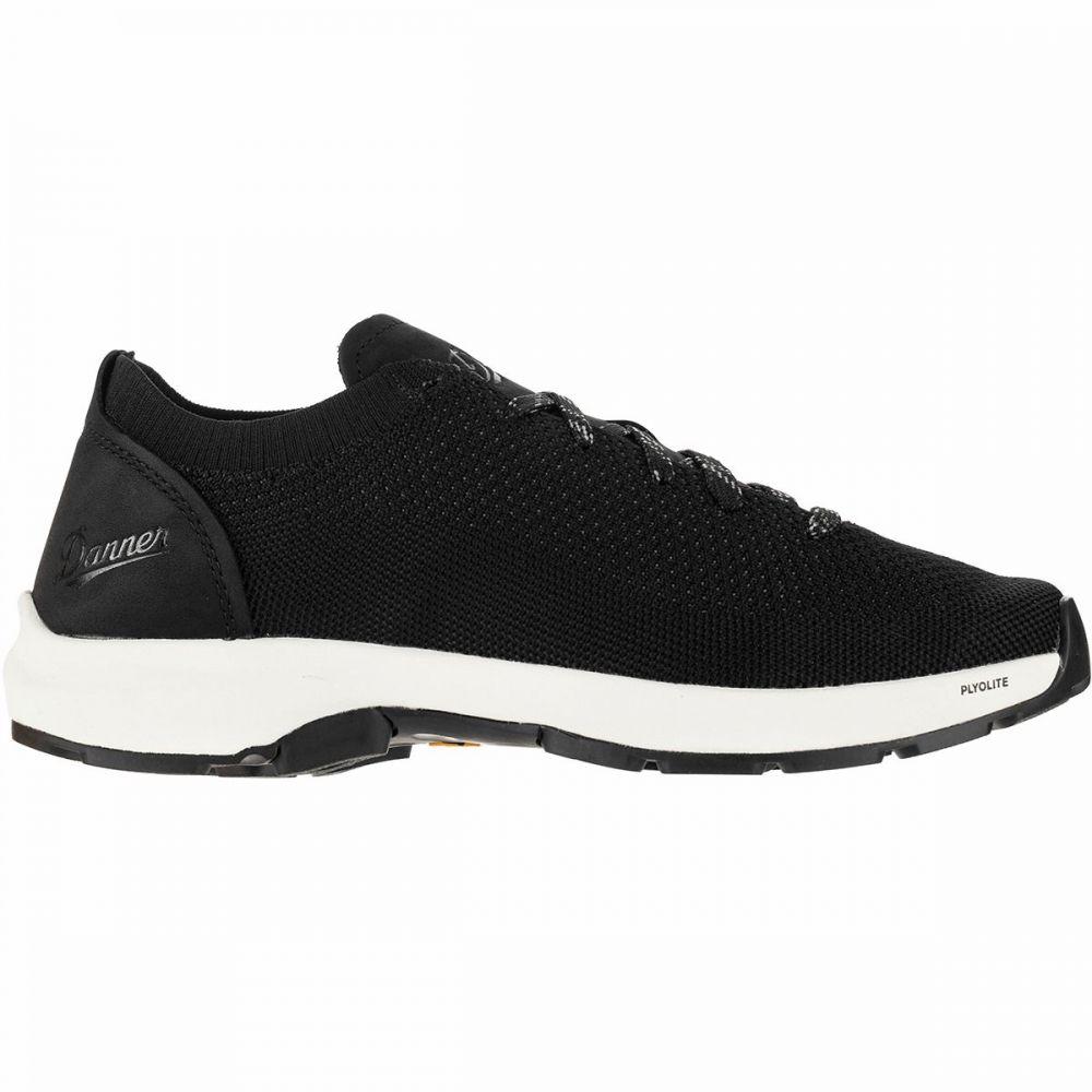ダナー Danner メンズ ハイキング・登山 シューズ・靴【Caprine Low Hiking Shoes】Black/Black