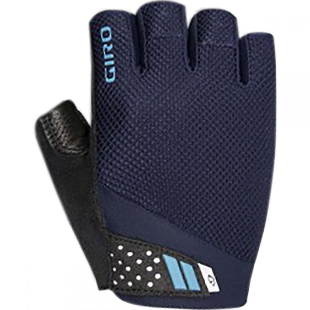 ジロ Giro メンズ 自転車 グローブ【Monaco II Gel Gloves】Midnight/Iceberg