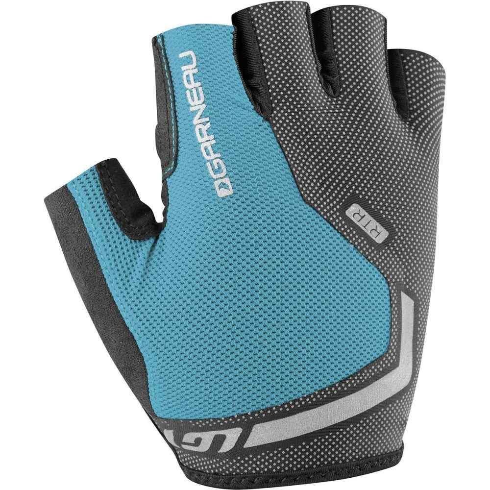 ルイガノ Louis Garneau メンズ 自転車 グローブ【Mondo Sprint Gloves】Blue Jowel