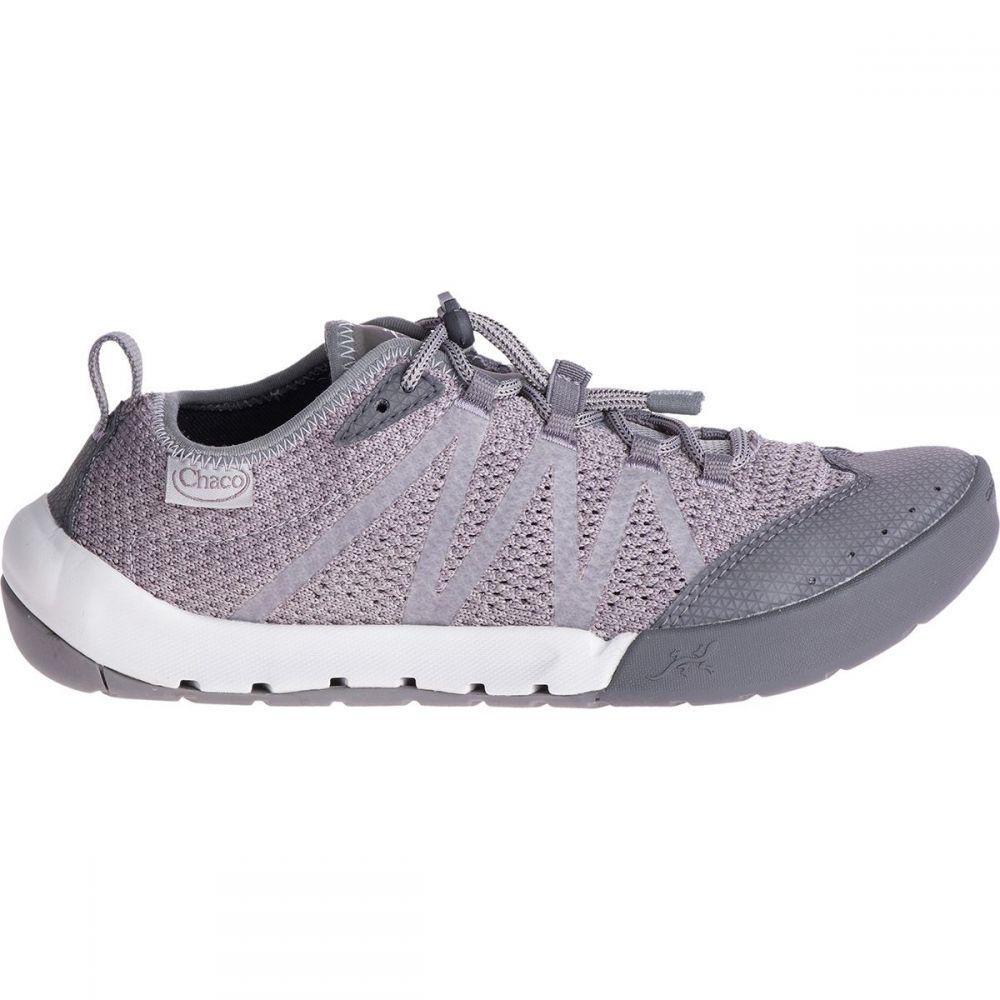 チャコ Chaco レディース シューズ・靴 ウォーターシューズ【Torrent Pro Water Shoe】Gray