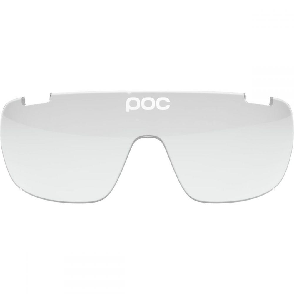 ピーオーシー POC レディース スポーツサングラス【Do Blade Spare POC Lens Lens】Clear】Clear ピーオーシー 90.0, 愛媛ペレキャット:e84a423c --- sunward.msk.ru